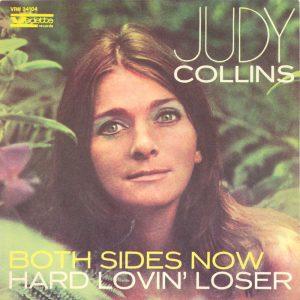 ジュディ・コリンズ 青春の光と影   思い出のポップス 50 60 70