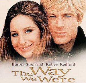 Barbra StreisandThe Way We Were